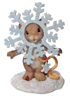 Charming Tails There's Snow-One Like You - Friends 2 Hold On Webshop