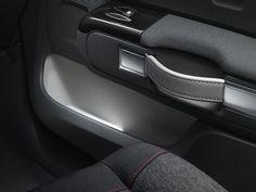 2017 Citroen C3 leather door handles. Door Handles, Car Seats, Leather, Car Seat, Door Knobs, Door Knob