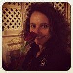 Un'altra rosa con la rosa