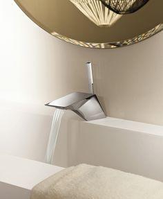 Belvedere collection by Fantini  #italia #italy #iteriordesign #designinspiration #home #bathroom #casa #bagno #taps #shower #doccia #rubinetti #lusso #luxury