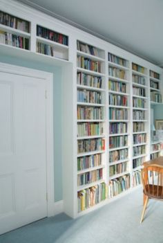 Re-imagined: replace two above-door shelves w/ antlers on the wall and a fancy lamp hanging from the ceiling; darker coat