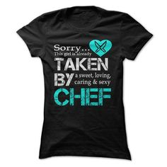FOR CHEFS GIRL V2 T Shirts, Hoodies. Get it here ==► https://www.sunfrog.com/Funny/FOR-CHEFS-GIRLV2-Ladies.html?41382