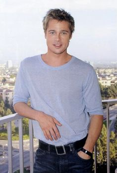 Image detail for -BRAD PITT