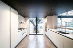 Gallery of Sursock Apartment / platau - 9