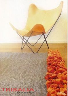 Carpeta Lawn Tribalia