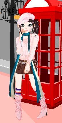 http://www.juegosdebarbiegratis.com/juego/vestir-a-chicas/3165/Phone-Booth-Dress-Up.html