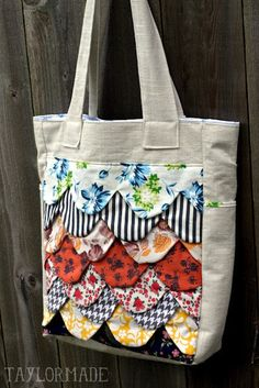 12 accessory projects for National Sewing Month