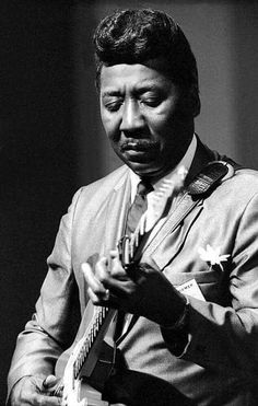 Muddy Waters, up clo