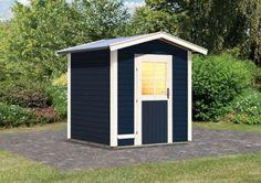 Sie träumen von einem entspannten Saunagang in Ihrem Garten?  Kein Problem, denn mit dem Karibu Lasse Systemsaunahaus im Sparset werden Ihre Träume wahr.  Nehmen Sie Platz auf einer der zwei Liegen aus hochwertigem Espenholz und erleben Sie das Saunafeeling hautnah bei Ihnen zu Hause.