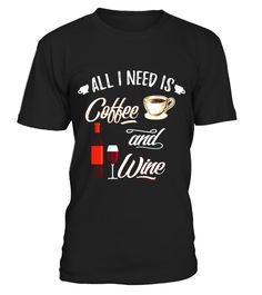 "# Amazing Gift For Coffee Makers . Funny Wine Lovers T shirt .  Special Offer, not available in shops      Comes in a variety of styles and colours      Buy yours now before it is too late!      Secured payment via Visa / Mastercard / Amex / PayPal      How to place an order            Choose the model from the drop-down menu      Click on ""Buy it now""      Choose the size and the quantity      Add your delivery address and bank details      And that's it!      Tags: wine t shirt, wine t…"