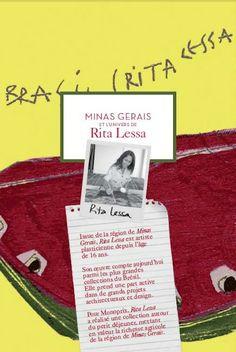 MONOPRIX  |  Brésil – Rita Lessa  •  Ma Sérendipité