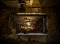 Photograph Bad Moon Rising by Todd Wall on 500px