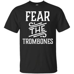 Hi everybody!   Fear The Trombones Funny Marching Band Tee T-shirt https://lunartee.com/product/fear-the-trombones-funny-marching-band-tee-t-shirt/  #FearTheTrombonesFunnyMarchingBandTeeTshirt  #FearMarching #TheT #Trombones #FunnyTee #MarchingBandTee #Band #Tee #T
