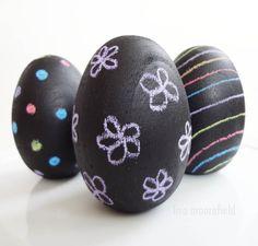 Unique Easter Egg De