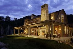 THE RED BELL RANCH  |  Steamboat Springs, CO  |  Luxury Portfolio International Member - Colorado Group Realty