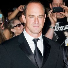true blood chris meloni -He IS the authority and don't you forget it!! 2 weeks baby!!