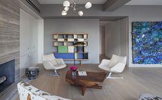 Dinesen Wood Floors - Inspiration for wood flooring in private residence