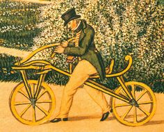 Today in #History – Invention of the bike – major day for #Sports #Technology and #Science: https://steemit.com/history/@uwelang/today-in-sports-history-10-bike-was-invented-february-17-1818