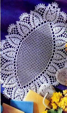 Crochet Shawl Diagram, Crochet Stitches Patterns, Thread Crochet, Filet Crochet, Crochet Motif, Hand Crochet, Crochet Table Runner, Crochet Tablecloth, Diy Crafts Crochet