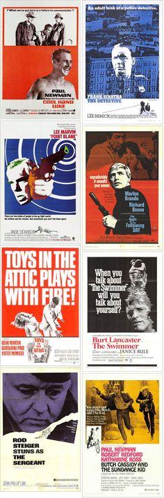 badass movie posters