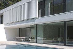 Contemporary HS Residence by Cubyc architects « Adelto Adelto