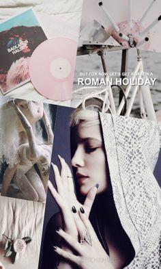 Roman Holiday - Halsey