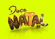Doce Natal Center Lapa on Behance