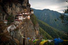 Los templos más espectaculares del mundo