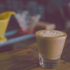 #coffeeshot For more coffee inspirations from Japan visit www.kurasu.me