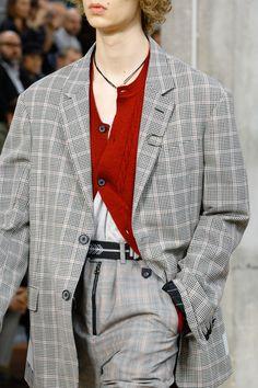 Lanvin Spring 2017 Menswear Fashion Show Details jetzt neu! ->. . . . . der Blog für den Gentleman.viele interessante Beiträge  - www.thegentlemanclub.de/blog