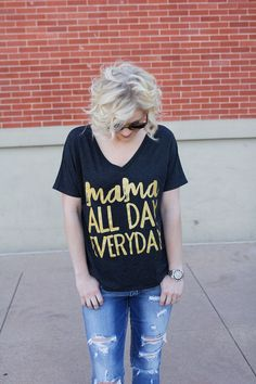 One of your faves is back! Because who can resist metallic gold and charcoal?! #momlife  http://ss1.us/a/URg26QoR
