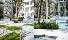 [转载]【设计公司】Shma作品——泰国华欣Summer公寓景观