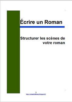 Conseils pour crire un livre trame de plan de roman - Ecrire un livre de cuisine ...