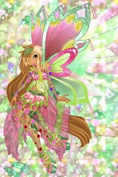 Flora personix