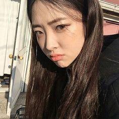 Ulzzang Girl Korean Natural Light