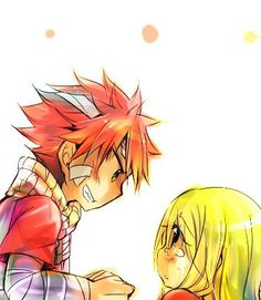"""Fairy Tail 