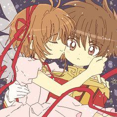 Cardcaptor Sakura - Sakura and Syoran : The Sealed Card