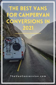 The first step in any campervan build is choosing which van to buy! Finding the right van is an exciting and fun process, though it can be a little daunting - this guide is here to help you out! Living In Alaska, Living In Europe, Van Conversion Guide, Used Motorhomes, Cool Vans, Ford Transit, Campervan, Van Life