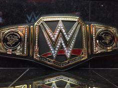 Triple H sends Cleveland Cavaliers a custom WWE World Heavyweight Title, WWE Stars reactions and more! Wwe Championship Belts, World Heavyweight Championship, Nba Championships, World Championship, Triple H, Stone Cold Video, Denver Broncos Super Bowl, Broncos Vs, Wwe Belts