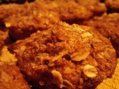 Melissa's Pina Colada Muffins