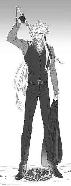 5 Anime, Hot Anime Boy, Anime Art, Touken Ranbu, Character Inspiration, Character Art, Happy Tree Friends, Handsome Anime Guys, Manga Illustration