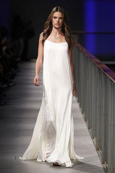 MANGO* AW 2014 | Barcelona Fashion Week