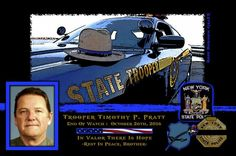 54 Best New York State Police images | State police, Police
