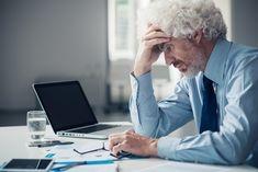 Bolesťou hlavy, ktorá je typická pre Hortonov syndróm, trpia najmä muži.