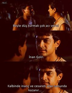 Unforgettable from Aamir Khan Movies Cute Happy Quotes, Cute Quotes For Girls, Aamir Khan, Lines Quotes, Film Quotes, Success Quotes, Picture Quotes, Are You Happy, Bollywood