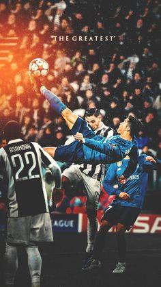 Chiellini on Cristiano Ronaldo: