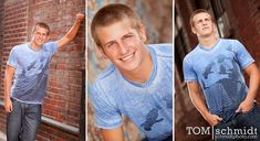Outdoor Senior Photography Poses | Outdoor Photography - Portrait Tips and Ideas