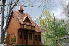 the Garfield House