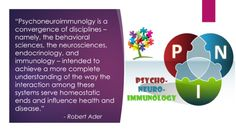 #Psycho #Neuro #Immunology (PNI):  A  framework for understanding your symptoms http://www.integrativepsychiatry.net/blog/psychoneuroimmunology-pni/