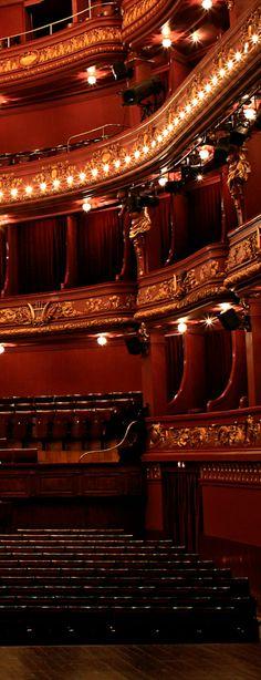 Teatro São João | #Porto #Portugal | Visit: http://www.the-yeatman-hotel.com/en/packages-programmes/